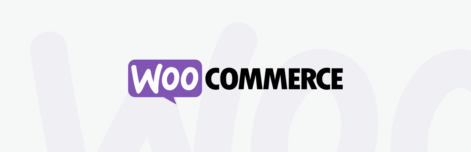 WooCommerce Official Banner